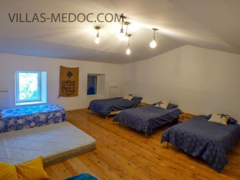Vente maison / villa Vensac 519000€ - Photo 8