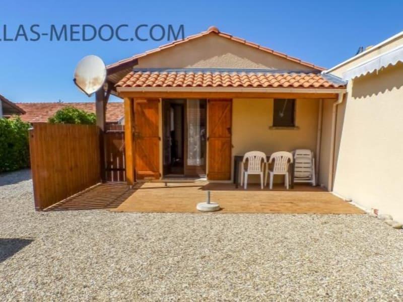 Vente maison / villa Vendays montalivet 233500€ - Photo 1