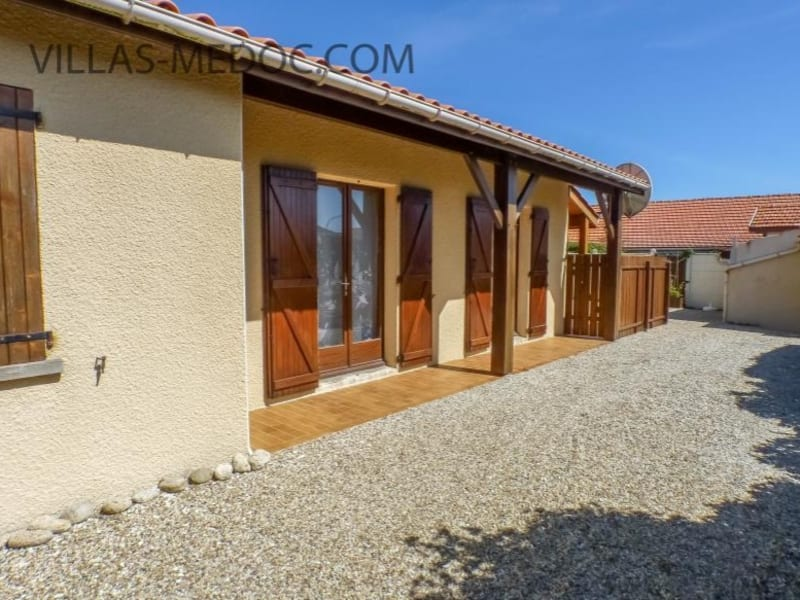 Vente maison / villa Vendays montalivet 233500€ - Photo 2