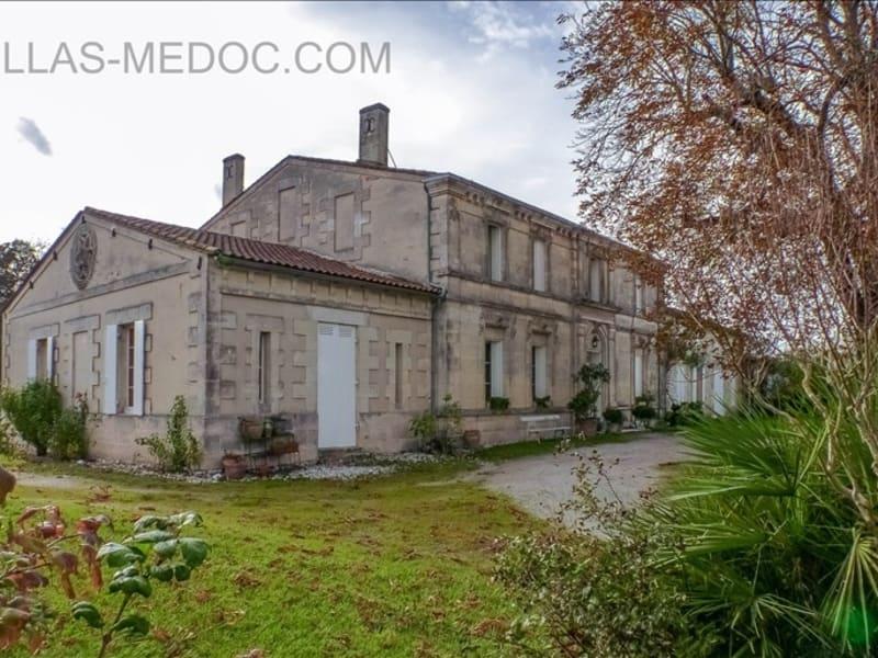 Vente maison / villa Jau dignac et loirac 780000€ - Photo 2