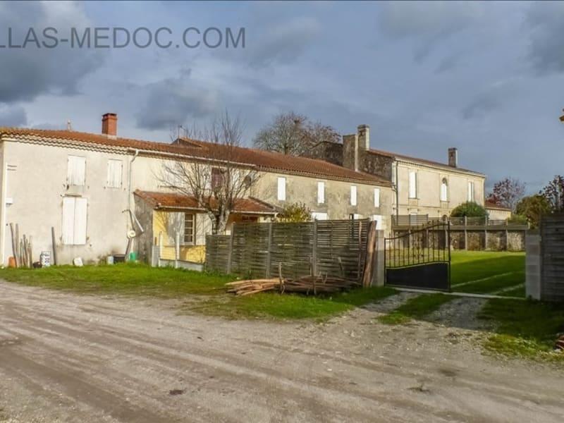 Vente maison / villa Jau dignac et loirac 780000€ - Photo 4