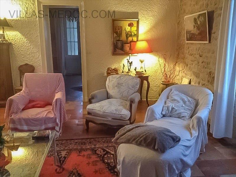 Vente maison / villa Jau dignac et loirac 780000€ - Photo 7