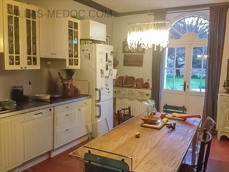 Vente maison / villa Jau dignac et loirac 780000€ - Photo 8