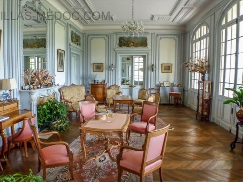 Vente maison / villa Lesparre medoc 1045000€ - Photo 2