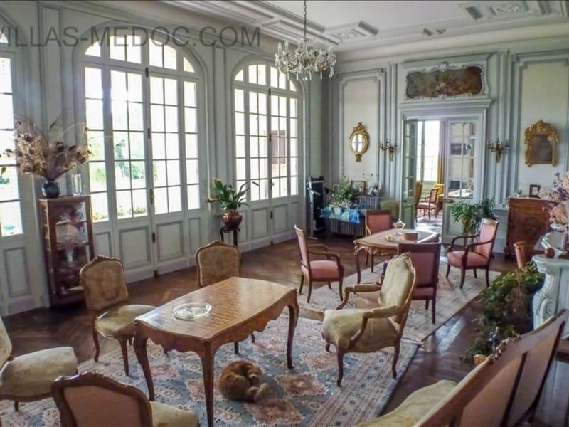 Vente maison / villa Lesparre medoc 1045000€ - Photo 4