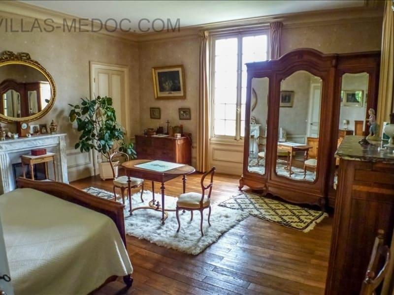 Vente maison / villa Lesparre medoc 1045000€ - Photo 8