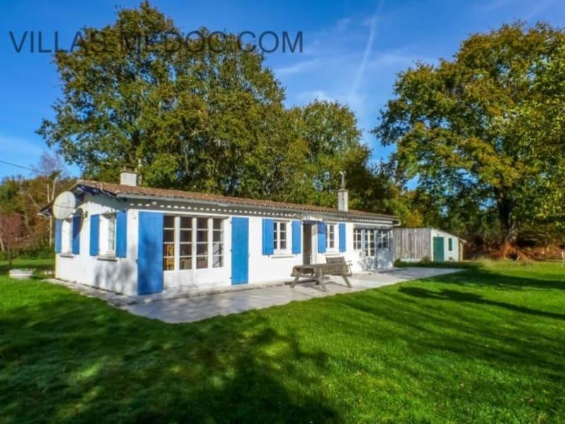 Sale house / villa Vendays montalivet 177000€ - Picture 1