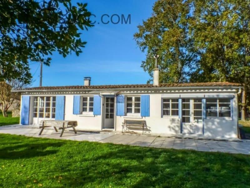 Sale house / villa Vendays montalivet 177000€ - Picture 2
