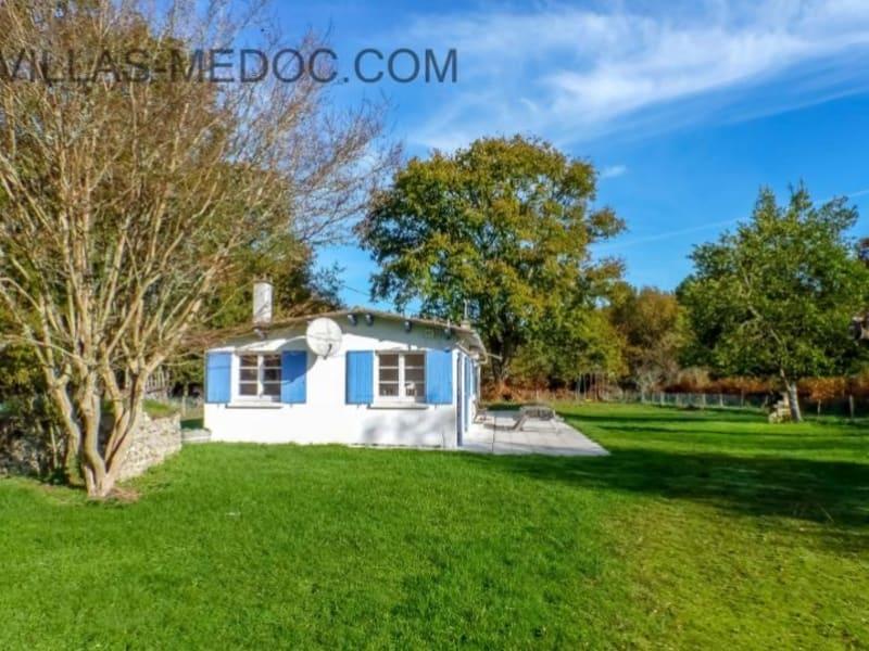 Sale house / villa Vendays montalivet 177000€ - Picture 3