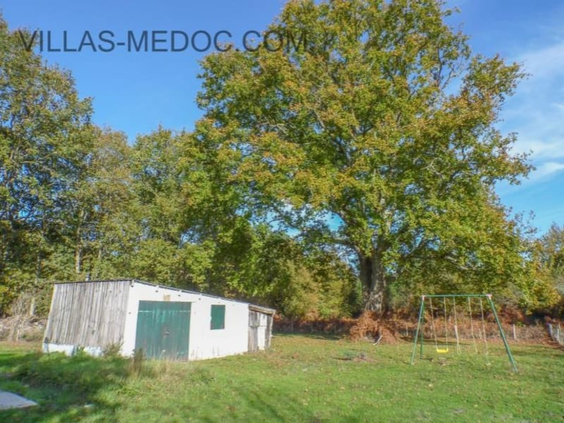 Sale house / villa Vendays montalivet 177000€ - Picture 4