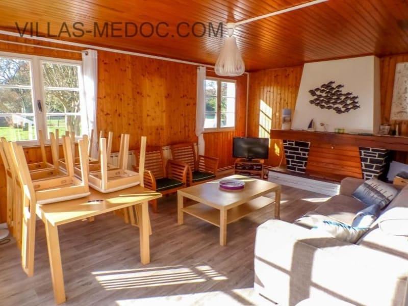 Sale house / villa Vendays montalivet 177000€ - Picture 5