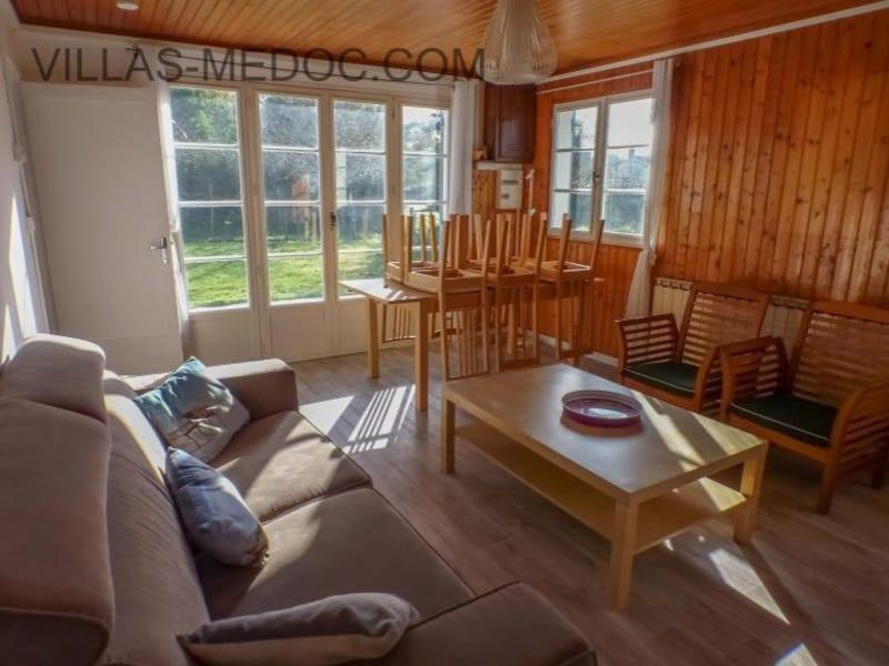 Sale house / villa Vendays montalivet 177000€ - Picture 6