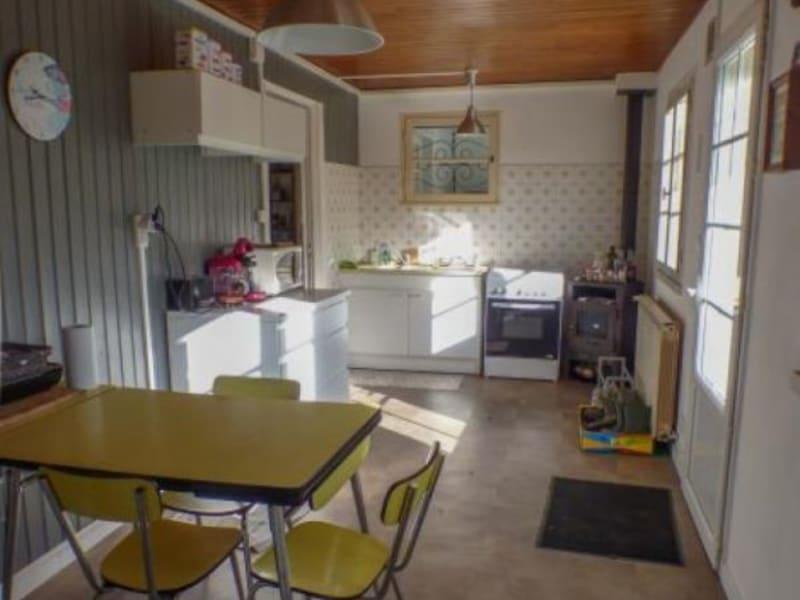 Sale house / villa Vendays montalivet 177000€ - Picture 7