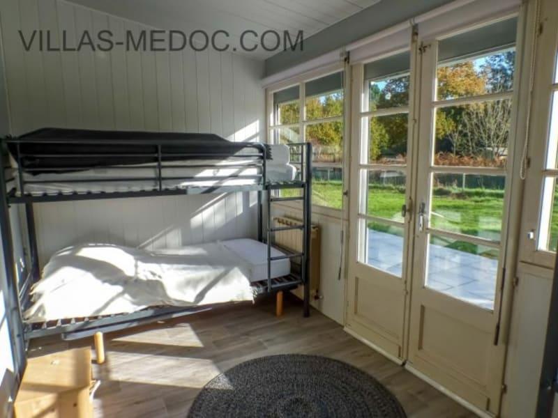 Sale house / villa Vendays montalivet 177000€ - Picture 9