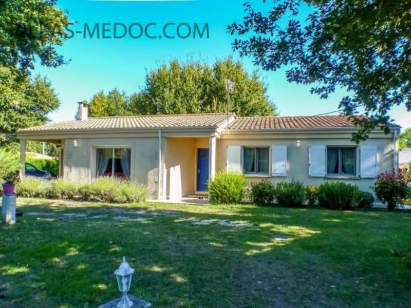Sale house / villa Gaillan en medoc 318000€ - Picture 2