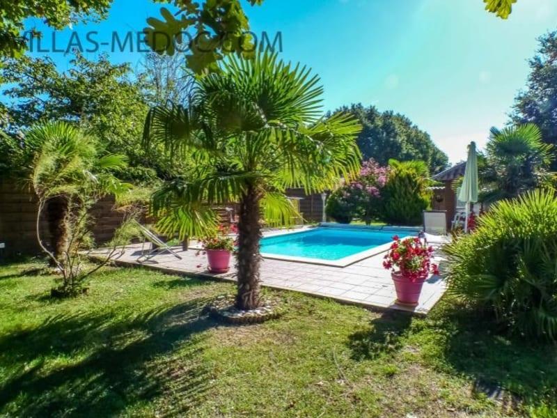 Sale house / villa Gaillan en medoc 318000€ - Picture 5