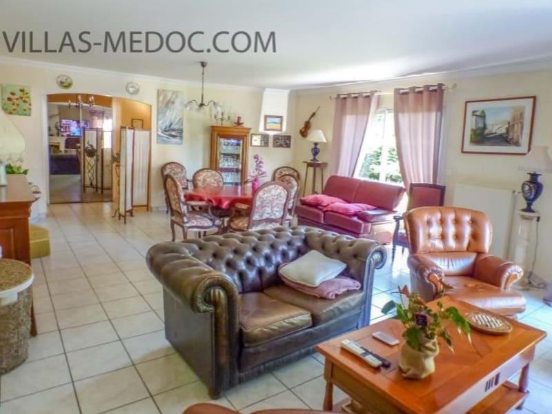 Sale house / villa Gaillan en medoc 318000€ - Picture 6
