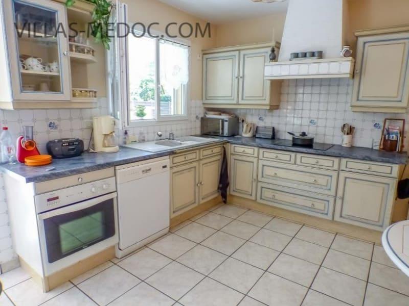 Sale house / villa Gaillan en medoc 318000€ - Picture 7