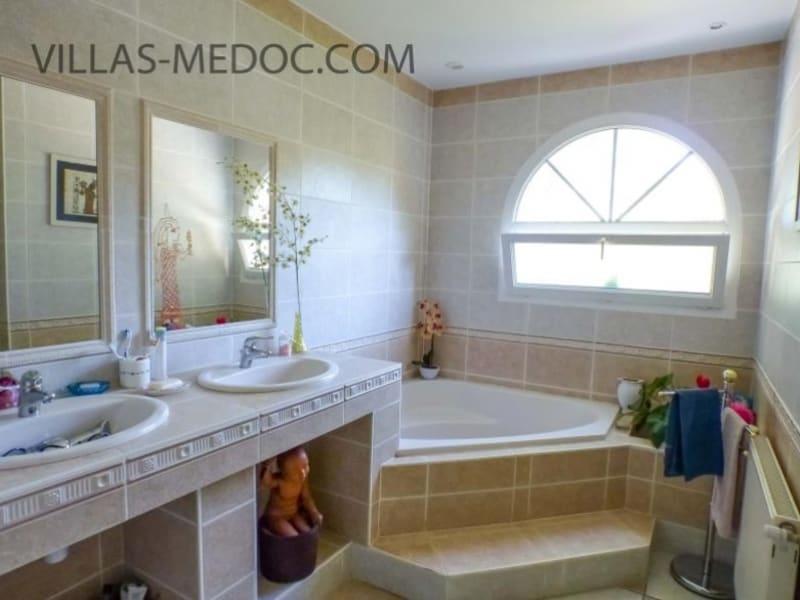 Sale house / villa Gaillan en medoc 318000€ - Picture 8