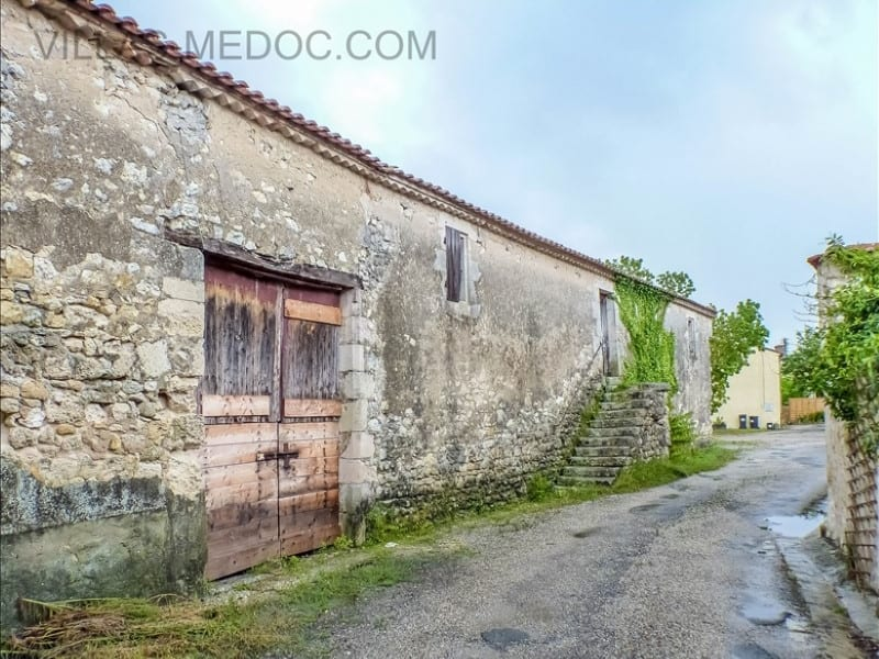 Vente maison / villa Begadan 87000€ - Photo 1