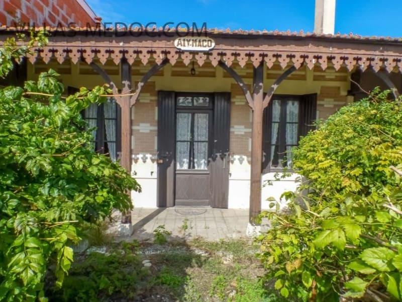 Sale house / villa Vendays montalivet 630000€ - Picture 1