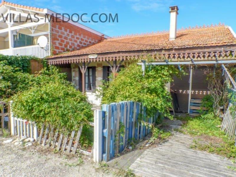 Vente maison / villa Vendays montalivet 630000€ - Photo 2