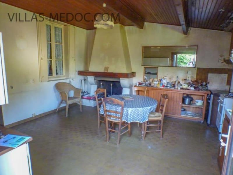 Vente maison / villa Vendays montalivet 630000€ - Photo 5