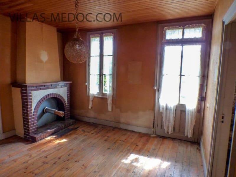 Vente maison / villa Vendays montalivet 630000€ - Photo 6