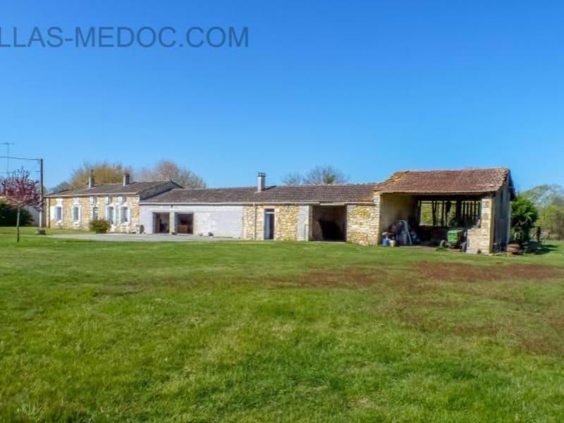 Sale house / villa Lesparre medoc 315000€ - Picture 2