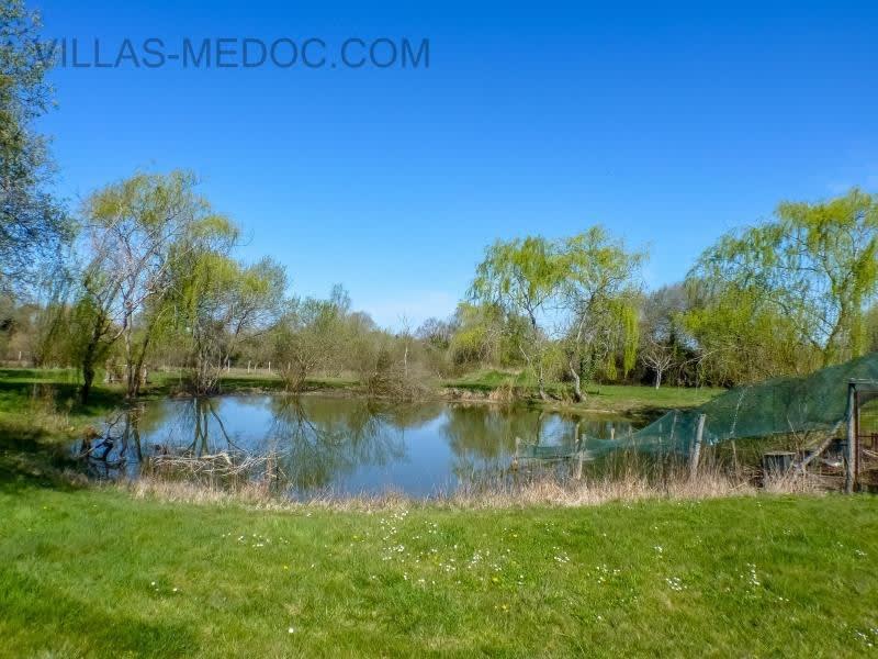Sale house / villa Lesparre medoc 315000€ - Picture 3