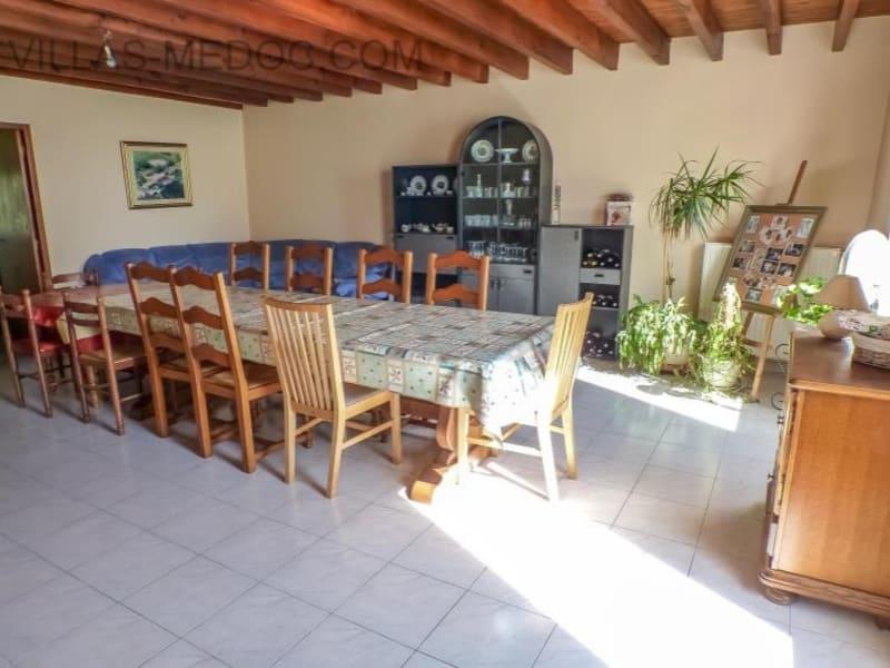 Sale house / villa Lesparre medoc 315000€ - Picture 5
