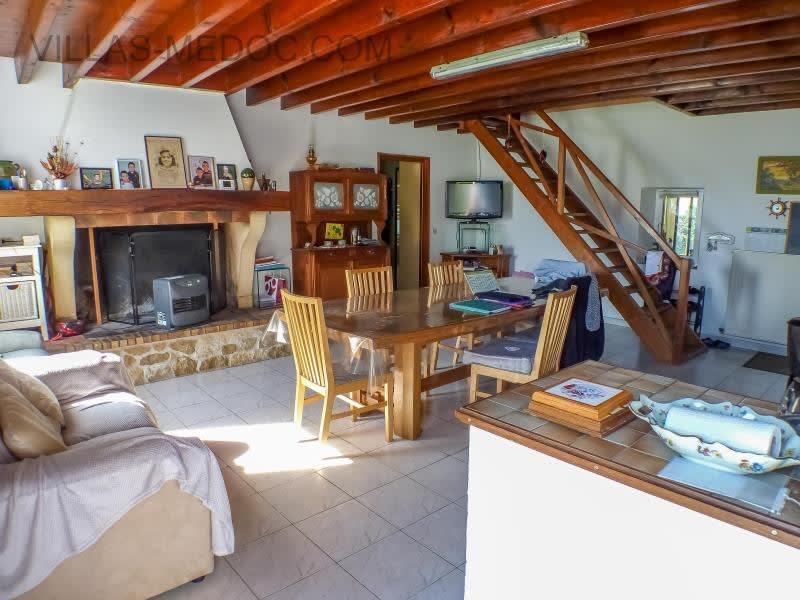 Sale house / villa Lesparre medoc 315000€ - Picture 6