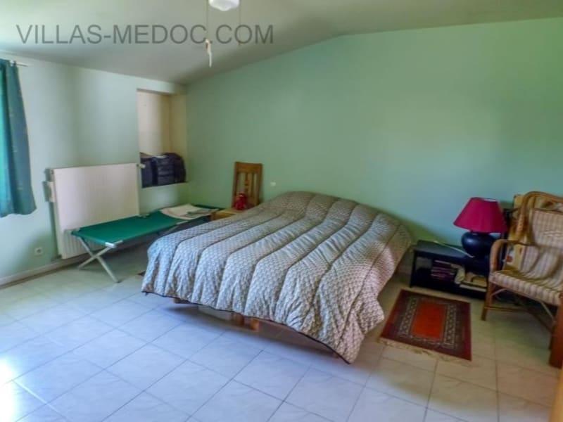 Sale house / villa Lesparre medoc 315000€ - Picture 7
