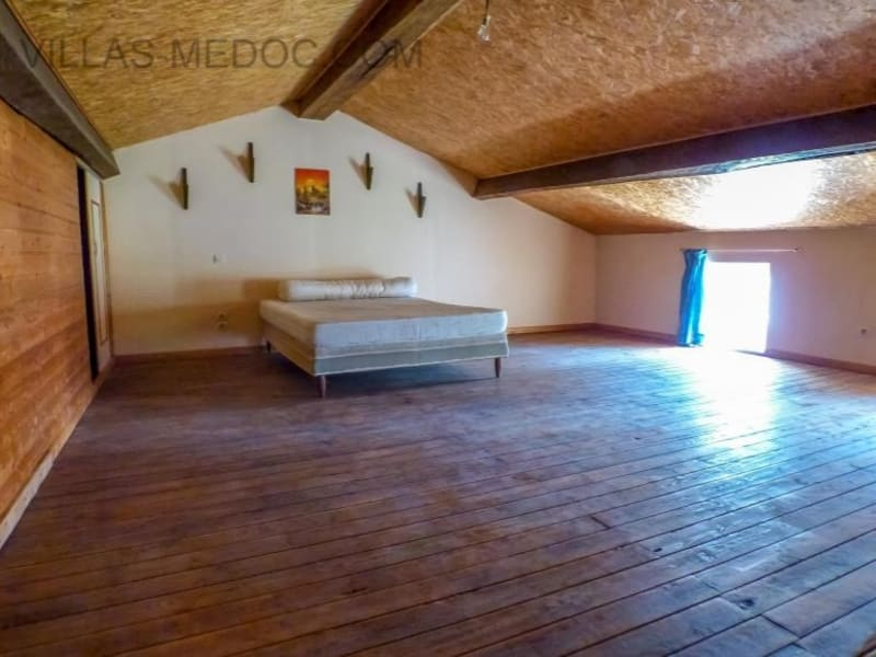 Sale house / villa Lesparre medoc 315000€ - Picture 8