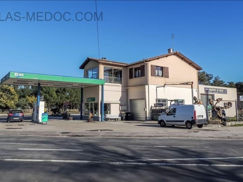 Vente immeuble Vendays montalivet 360000€ - Photo 1