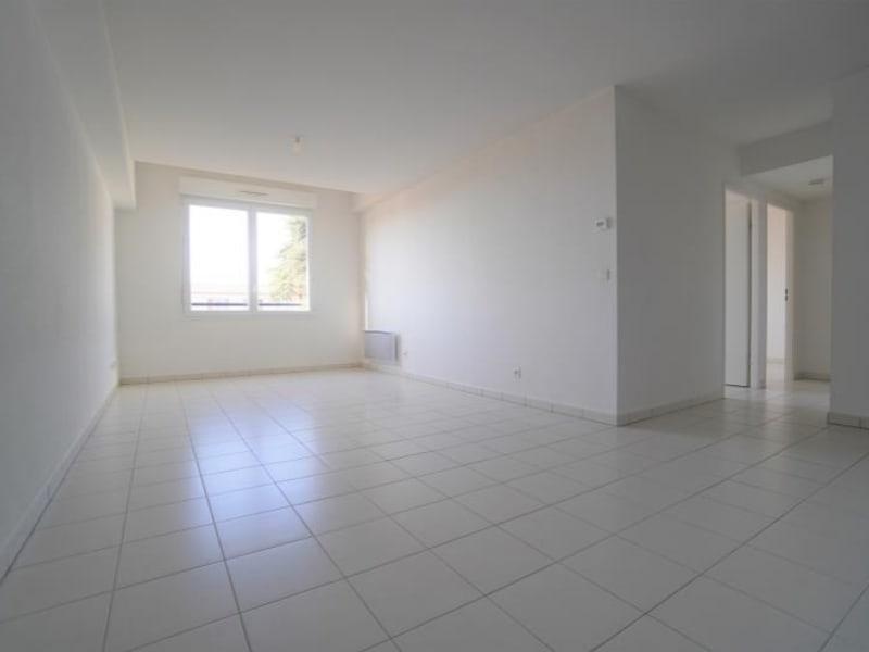 Sale apartment Le mans 130000€ - Picture 1