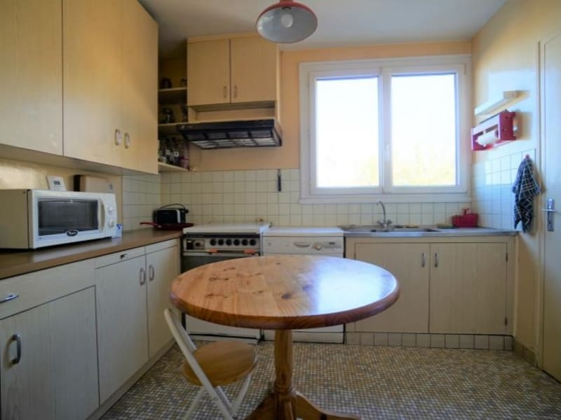 Sale apartment Le mans 130 000€ - Picture 3