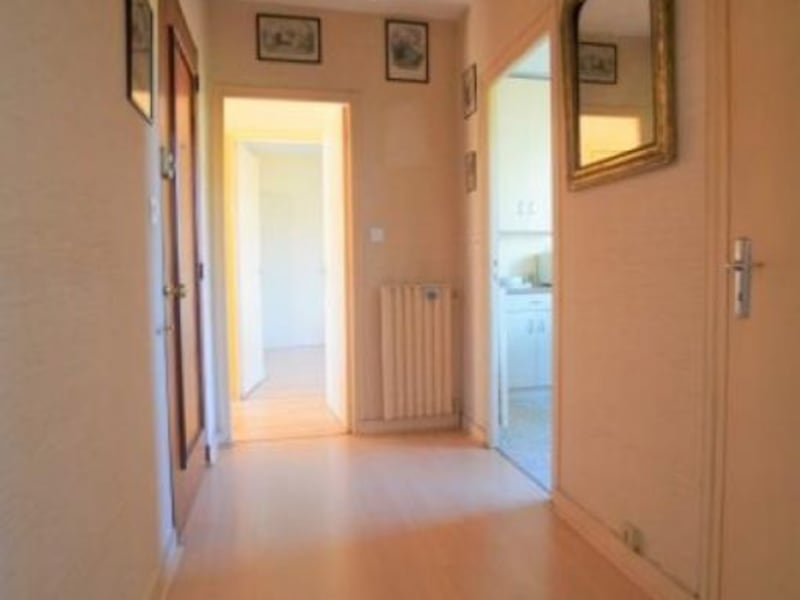 Sale apartment Le mans 130 000€ - Picture 8