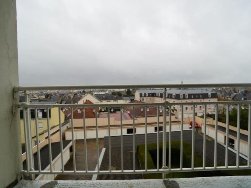 Sale apartment Le mans 134000€ - Picture 7