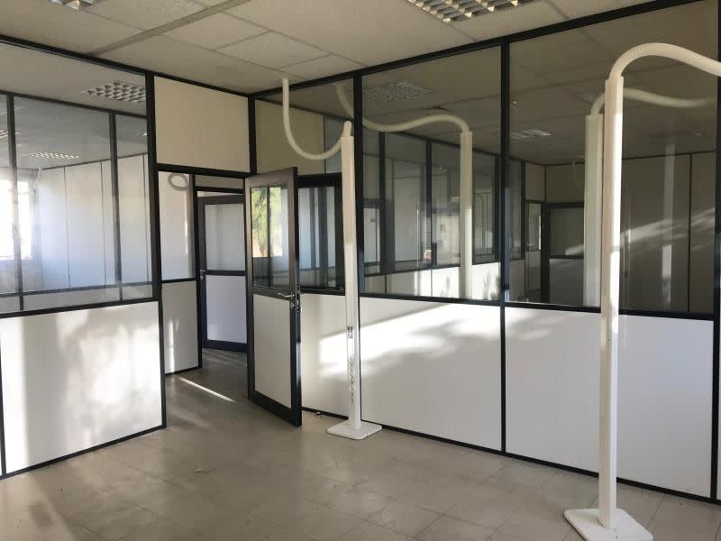 Location bureau Menilles 1500€ HC - Photo 4
