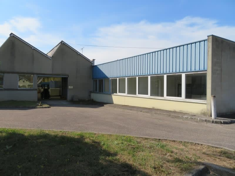 Location local commercial Pacy sur eure 1400€ HC - Photo 3