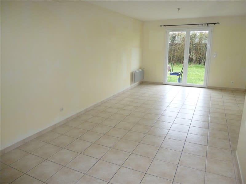 Vente maison / villa Conches en ouche 131000€ - Photo 4