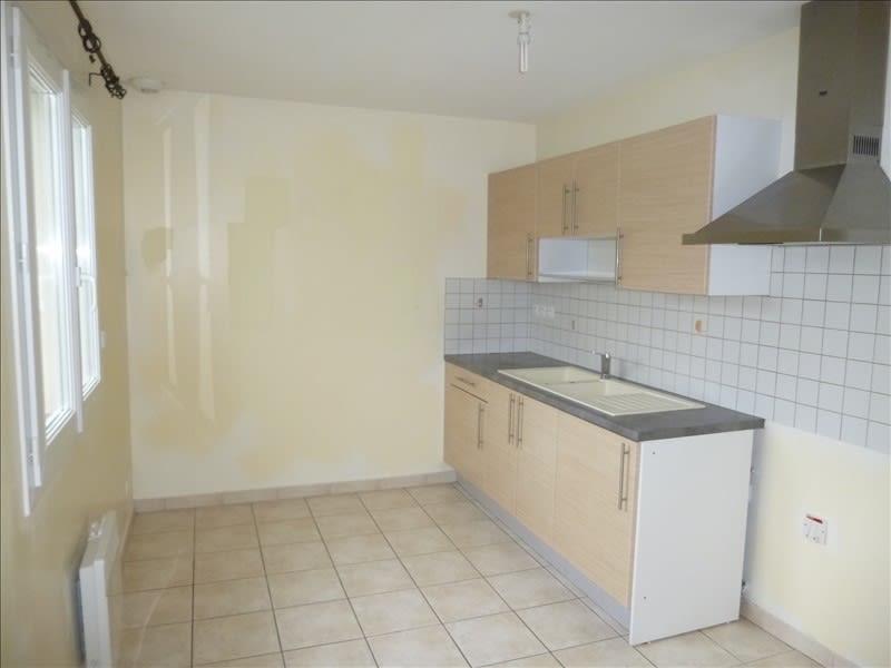 Vente maison / villa Conches en ouche 131000€ - Photo 5
