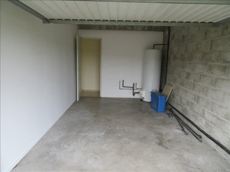 Vente maison / villa Conches en ouche 131000€ - Photo 7
