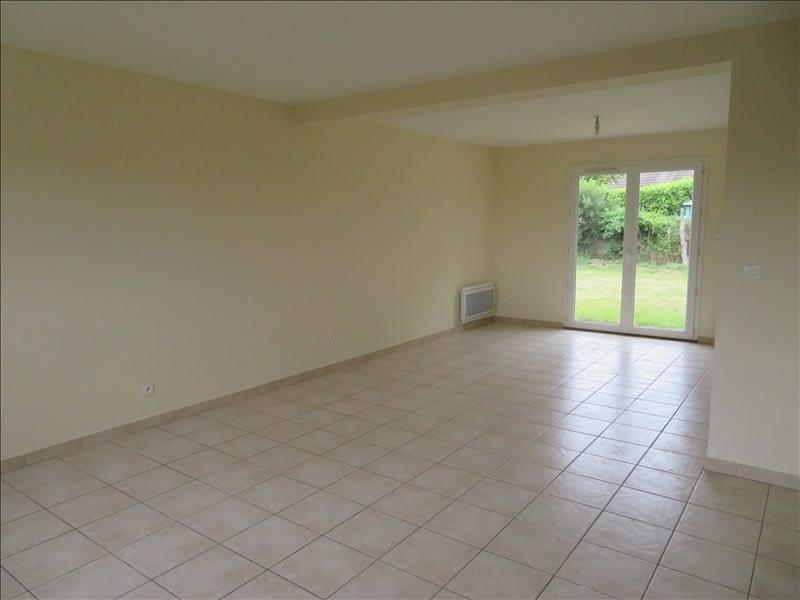 Vente maison / villa Conches en ouche 162000€ - Photo 4
