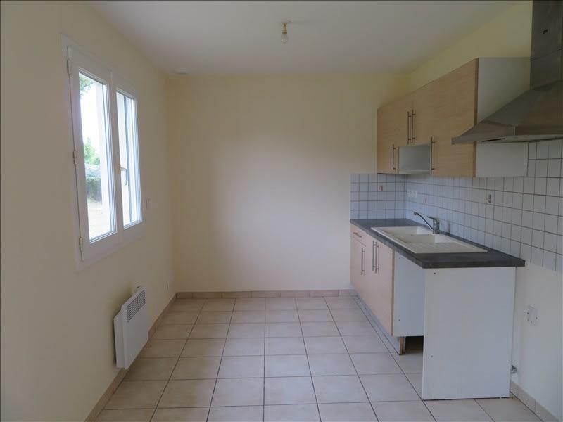 Vente maison / villa Conches en ouche 162000€ - Photo 5