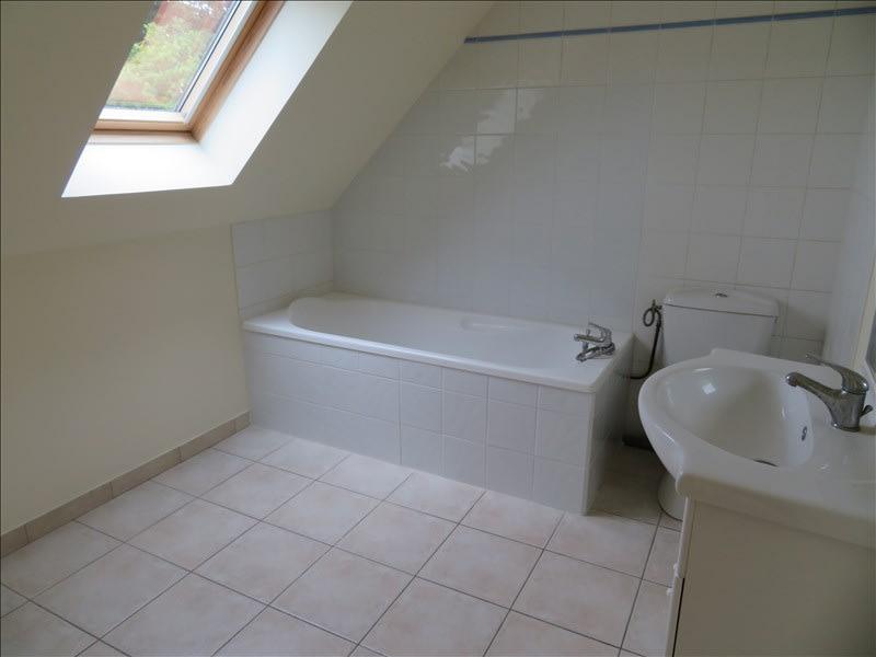 Vente maison / villa Conches en ouche 162000€ - Photo 6