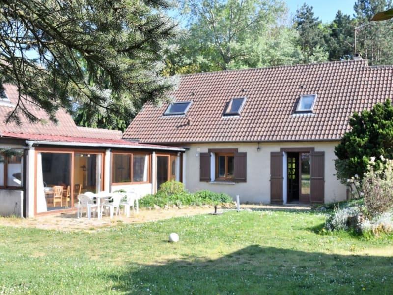Vente maison / villa Houlbec cocherel 350000€ - Photo 2