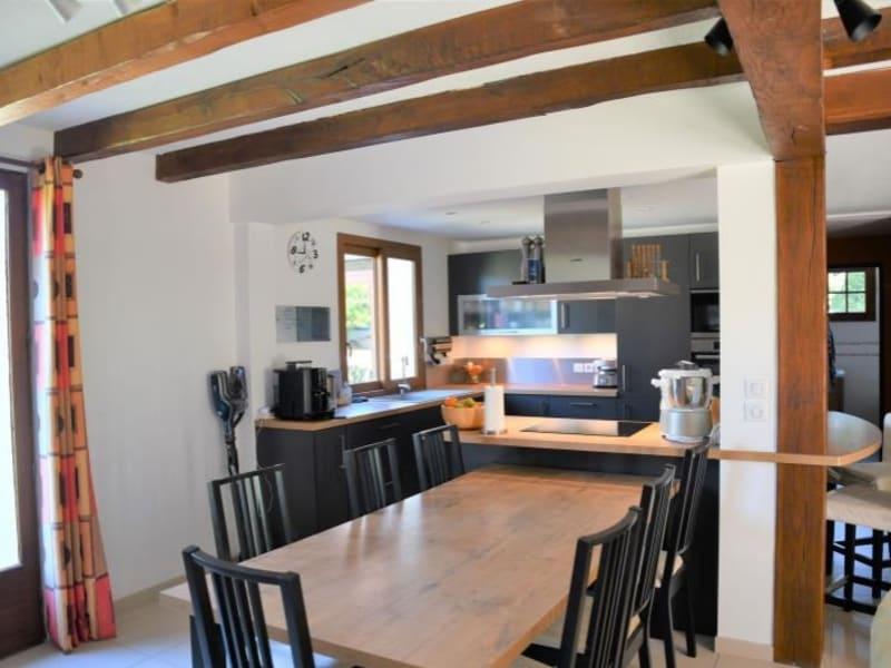 Vente maison / villa Houlbec cocherel 350000€ - Photo 3