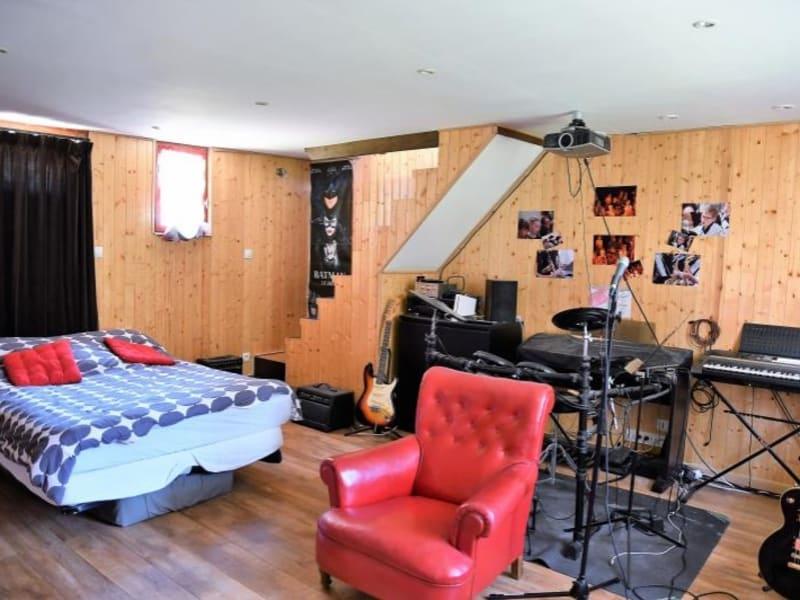 Vente maison / villa Houlbec cocherel 350000€ - Photo 6